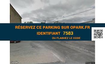 parking à Cousance (39)