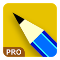 VLk Text Editor PRO icon