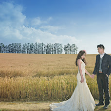 Wedding photographer Fong Tai (tai). Photo of 20.09.2016