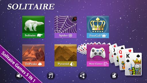 Solitaire Classic  screenshots 1