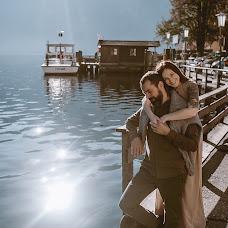 Wedding photographer Svetlana Raychuk (Clerstudio). Photo of 24.11.2017