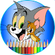 tom and jerry coloring (game)