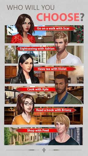 Chapters: Interactive Stories 1.2.3 screenshots 15