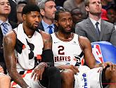 🎥 Clippers winnen gemakkelijk de derby van LA, Brooklyn weer onderuit ondanks 45 punten van Irving