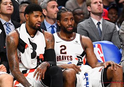 LA Clippers dichtbij volgende ronde, Denver Nuggets grijpen laatste kans
