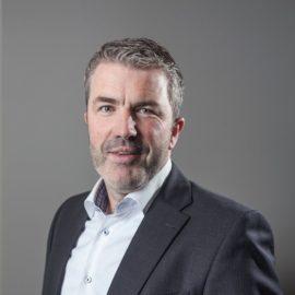 videoconferencing specialist Marco van der Linden