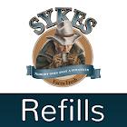 Sykes Pharmacy icon