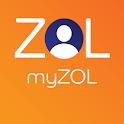 myZOL icon