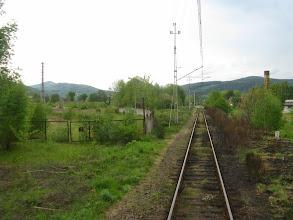 Photo: Szlak Piechowice Dolne - Jelenia Góra Sobieszów