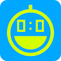 Count seconds icon