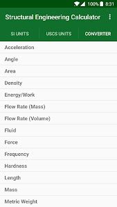 Download Structural Engineering Calc  APK latest version 5 0 for android  devices