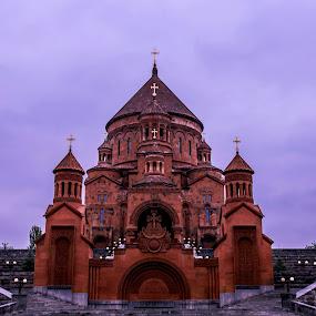 St John Armenia  by Anto Boyadjian - Buildings & Architecture Places of Worship ( church, faith, architecture )