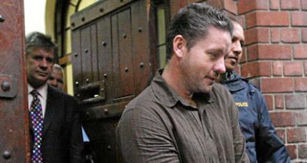 Fidentia fraudster J Arthur Brown a 'free man' out on parole