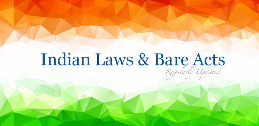 Indian Laws ( Bare Acts) - Apps on Google Play