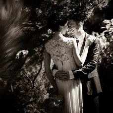 Wedding photographer Aleksandra Burilina (DiHHka). Photo of 29.11.2016