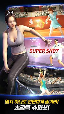 슈퍼스타 테니스 for Kakao 2.5.2126 screenshot 641570