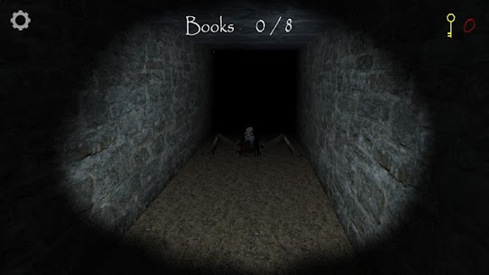 Slendrina: The Cellar Apk 5