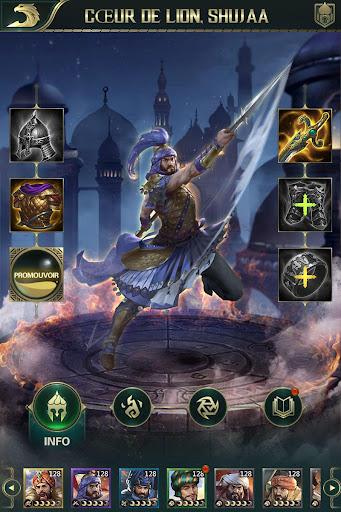 Conquerors: Âge d'Or  screenshots 6