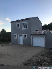 maison à Sarrians (84)