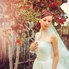 Wedding photographer Nataliya Grig (NatalyGrig). Photo of 15.10.2014