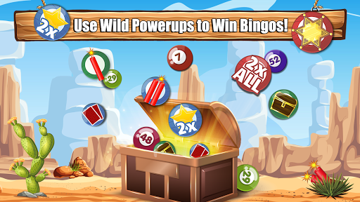 Bingo Showdown: Free Bingo Games – Bingo Live Game screenshot 4