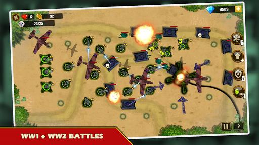Tower Defense: Toy War apktram screenshots 3