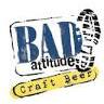 Logo of Bad Attitude Hippie
