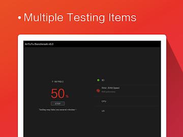AnTuTu Benchmark Screenshot 7
