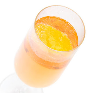 Seelbach Cocktail.