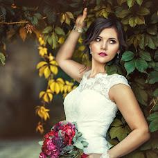 Wedding photographer Marina Fateeva (FATEEVA). Photo of 16.09.2016