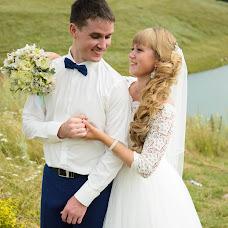 Wedding photographer Katerina Glushkova (kiskiskisaa). Photo of 18.04.2018