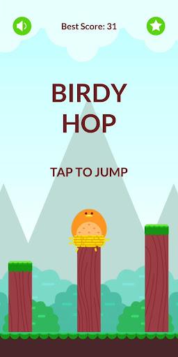 Birdy Hop screenshot 2