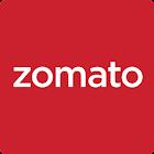 Zomato - Comida e Restaurante icon