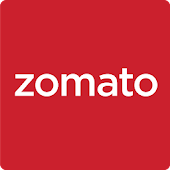 Zomato - Restaurante & Bar
