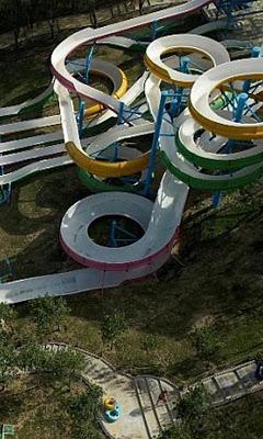 Puzzles Dreamland Aqua Park - screenshot