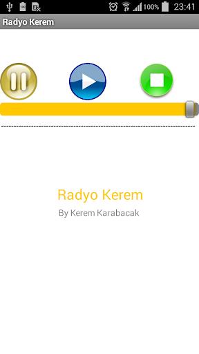 Radyo Kerem