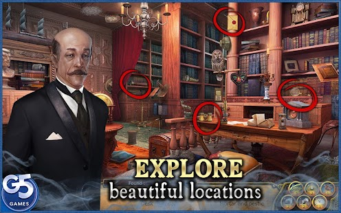 The Secret Society®- screenshot thumbnail