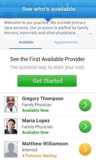 免費下載醫療APP|St. Luke's Care Anywhere app開箱文|APP開箱王