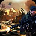 Frontline Commando WarGangster icon
