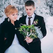 Wedding photographer Aleksandr Rebrov (myfoto76). Photo of 05.03.2017