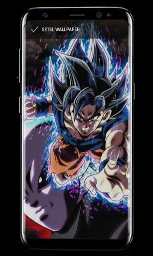 Hd Goku Vs Jiren Ultra Instict Wallpaper Apk 10 On Pcmac