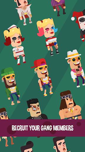 Gangmasters: Idle Mafia War - City of Crime 0.9.0 de.gamequotes.net 2