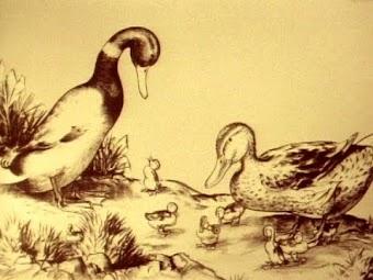 Make Way for Ducklings/Possum Magic