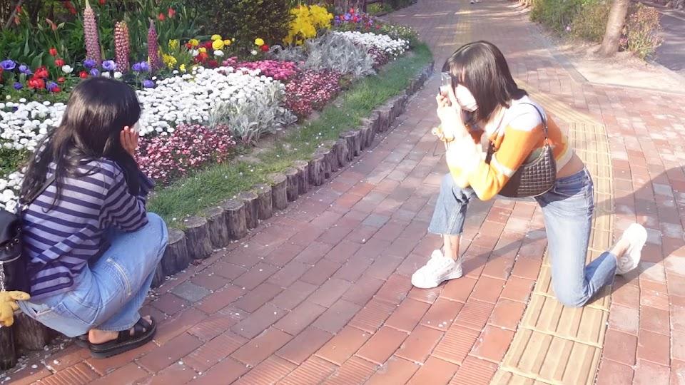 LILI's FILM - Vlog with JISOO 8-25 screenshot