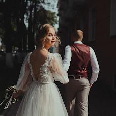 Φωτογράφος γάμων Vladimir Voronin (Voronin). Φωτογραφία: 30.06.2019