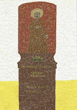 Photo: Praca konkursowa II Edycja, 2006 r. Mateusz, lat 12. Nagroda w kat. klas 4 - 6.
