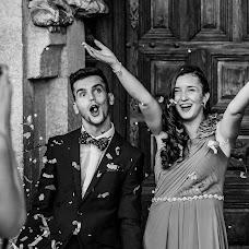 Fotógrafo de bodas Jose antonio Jiménez garcía (Wayak). Foto del 23.08.2018