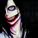 Let's Kill: Creepy Jeff The Killer- Survival Games icon