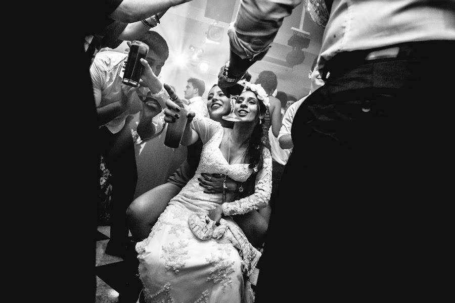 Wedding photographer Javier Luna (javierlunaph). Photo of 26.07.2017