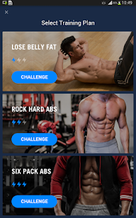 Six Pack in 30 Days – Abs Workout 11